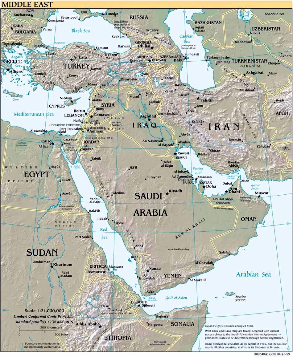 TripoliLebanoncom Maps Page
